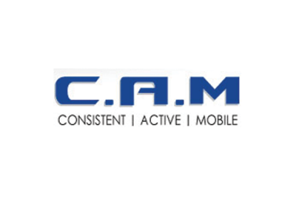 C.A.M Malaysia by Sendok Group